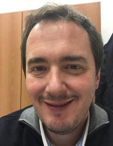 Alberto Manzo