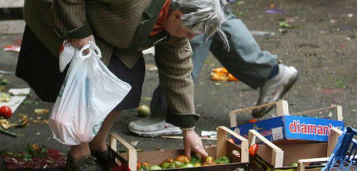 nuove povertà